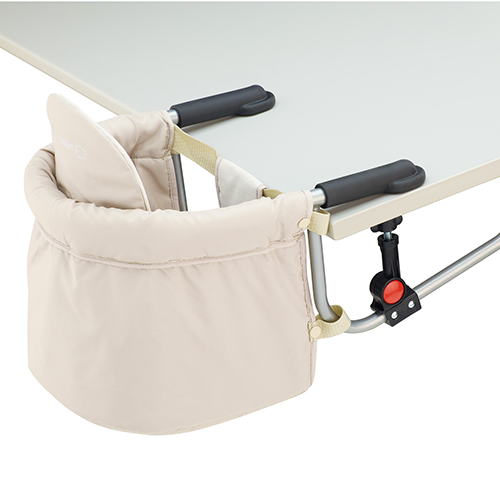 Avis Bebe Confort Siege De Table Reflex