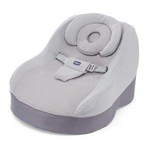 Pouf transat ergonomique Comfy Nest