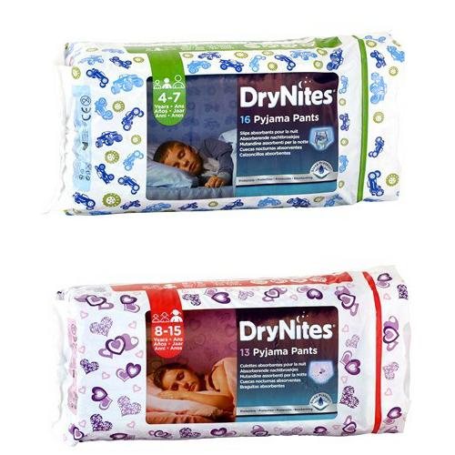 Avis Huggies Culottes Absorbantes Nuit Dry Nites Avis De Mamans