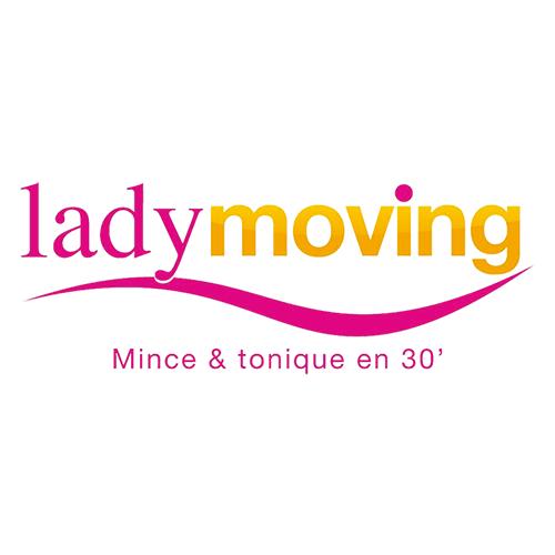 Lady Mooving