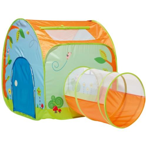 Avis Oxybul Maison pop-up avec tunnel Cottage   Avis de Mamans