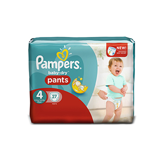 Couches Culottes Baby Dry Pants