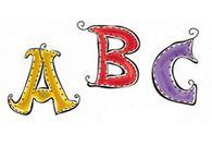 Découvrir l'alphabet