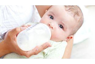 Quel lait 2ème âge choisir ?