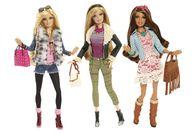 Barbie et Cie : entre charme et envoûtement !