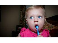 Quel dentifrice sain choisir pour son enfant ?