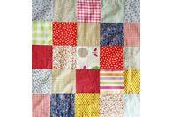 DIY : Un petit patchwork
