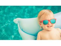Quelles lunettes de soleil pour les enfants ?