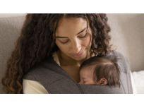 Test : le porte-bébé Porte-bébé Embrace de de Ergobaby