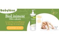 Test Bioliniment oléo-calcaire de Babyléna : inscrivez-vous !
