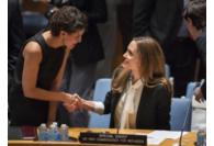 Angelina & Najat, une affaire de femmes