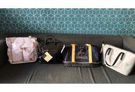 Labo ADM : quel sac à langer choisir selon les mamans ?