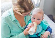 Testez le lait Biostime 2ème âge