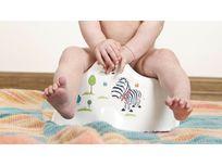 Les selles normales du bébé