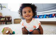 Quels jouets pour un bébé de 2 ans ?