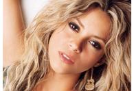 Le selfie grimace adopté par Shakira et Milan