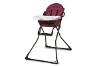 Prémaman : chaise haute Theo