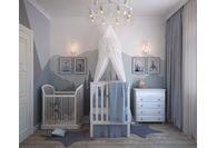 Berceau ou lit à barreaux : comment choisir le lit de bébé ?