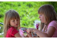 Poupon noir  : notre sélection de cinq poupées pour enseigner la diversité