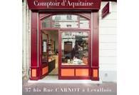 Comptoir d'Aquitaine : l'épicerie régionale et conviviale qui vous régale pour les fêtes !