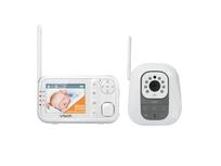 Soldes d'hiver 2019 : l'écoute-bébé vidéo expert BM3200, de Vtech à -50% chez Oxybul