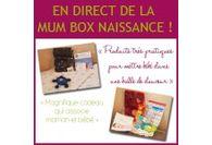 La Mum Box Naissance vue par la VIP du mois de mai !