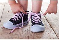 Comment choisir de bonnes chaussures pour les petits !