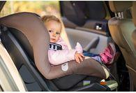 Le lexique des sièges auto
