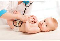 STAGE DECULP: la visite chez le pédiatre
