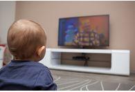Choisir un bon DVD pour enfant