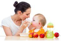 Les 5 questions sur la diversification alimentaire de bébé