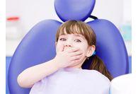La première visite chez le dentiste