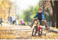 Des petites roulettes ou des petits vélos ?