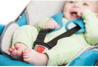 Quel groupe de siège-auto choisir pour mon enfant ?
