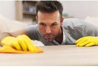 Les 10 tâches ménagères que les hommes ne font jamais