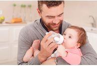 Sevrage de l'allaitement maternel
