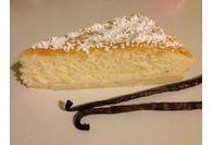 Recette du gâteau magique à la vanille