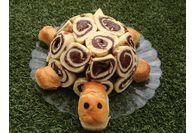 La recette du gâteau tortue