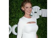 Katherine Heigl : tout sur sa grossesse !