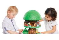 Vulli lance Klorofil, sa nouvelle marque de jouets