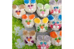 Y'a Pâques les oeufs, y'a aussi les lapins