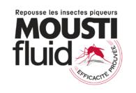 Moustiques: La protection idéale par Moustifluid!