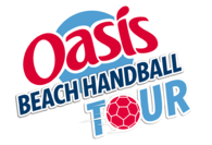 L'Oasis Beach Handball Tour continue