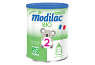 Modilac Bio 2 : résultats du test des parents !