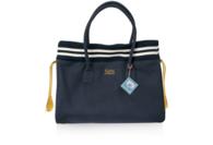 Les parents ont testé le sac à langer en coton biologique  - édition limitée 2015 - de Naty