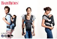 Porte-bébé One - BabyBjörn : les avis des mamans testeuses