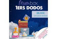 La Mum 1ers dodos vue par la VIP du mois !