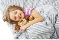 Les rituels d'endormissement