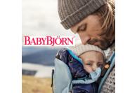 Les parents ont testé pour vous le porte bébé One Outdoors de Babybjörn !