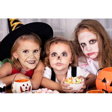 Indispensable pour Halloween - Photo (1)
